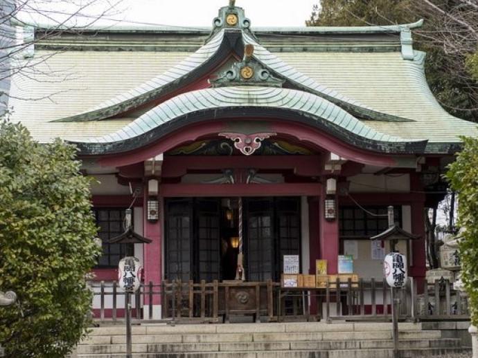 2019年は一緒に「初詣」に行こう!ペットにやさしい『市谷亀岡八幡宮』の魅力