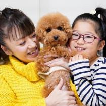初めて迎えた愛犬の「瞳」トラブル。試したのはインスタで話題のアレ!<PR>